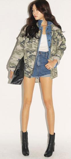 3 kiểu áo khoác cho cô nàng sành điệu - 19