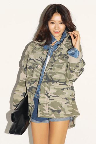 3 kiểu áo khoác cho cô nàng sành điệu - 18