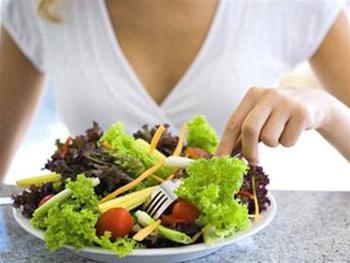 Cách giảm cân an toàn cho người huyết áp thấp - 1