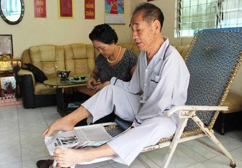 Thầy giáo Nguyễn Ngọc Ký của hôm nay - 2