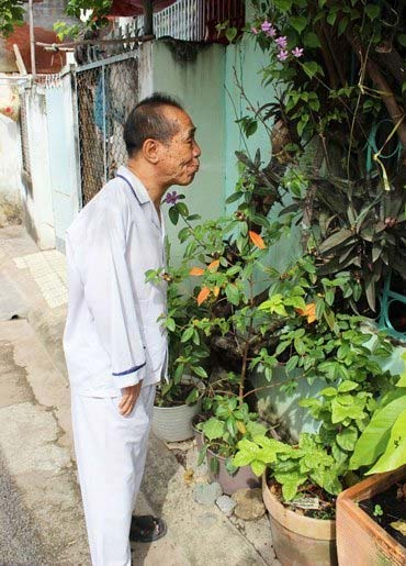 Thầy giáo Nguyễn Ngọc Ký của hôm nay - 3