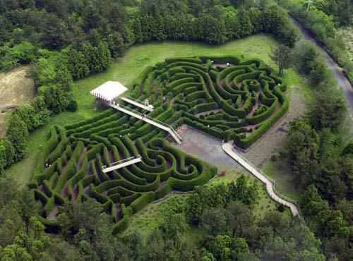 Những công viên đệ nhất kỳ quặc tại Hàn Quốc - 13