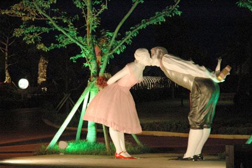 Những công viên đệ nhất kỳ quặc tại Hàn Quốc - 10