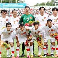 HOT: ĐTVN dễ thở tại vòng loại Asian Cup 2015