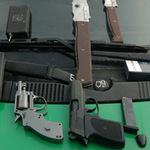 """An ninh Xã hội - NK141: 4 ông già mang súng đi thăm """"bạn gái"""""""
