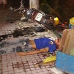 An ninh Xã hội - Gặp nạn trên đường mưu sinh, 2 SV chết thảm