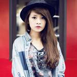 Thời trang - Khoe cơ thể ý nhị như hot girl Chi Pu