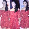 Hot girl Diệu Linh tự tin diễn thời trang