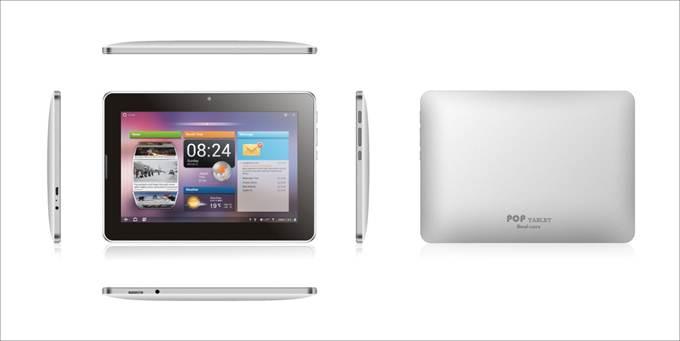 1000 máy tính bảng giá rẻ mừng khai trương Pop Tablet - 3