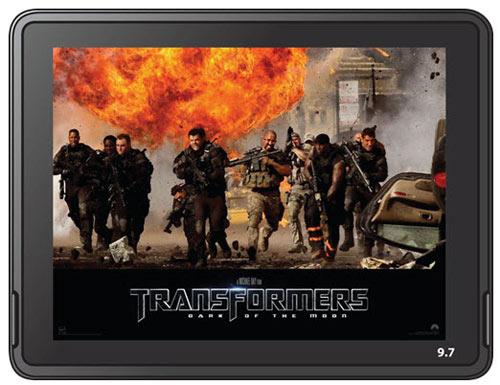 1000 máy tính bảng giá rẻ mừng khai trương Pop Tablet - 5