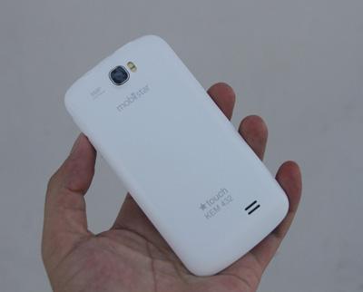 "Mobiistar Touch Kem 432 - ""dế"" dual-core giá tốt - 2"