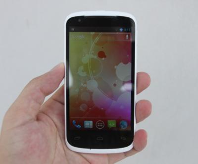 "Mobiistar Touch Kem 432 - ""dế"" dual-core giá tốt - 1"