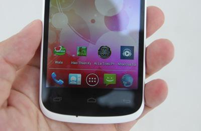 "Mobiistar Touch Kem 432 - ""dế"" dual-core giá tốt - 5"