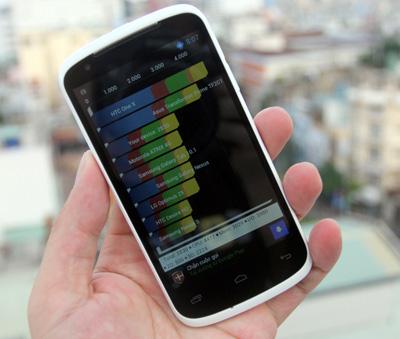 "Mobiistar Touch Kem 432 - ""dế"" dual-core giá tốt - 6"