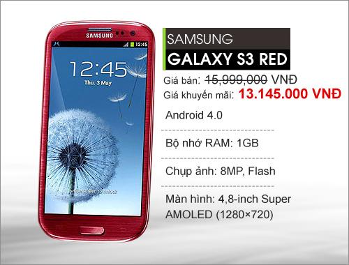 Điện thoại Samsung siêu khuyến mãi tại yes24 - 2