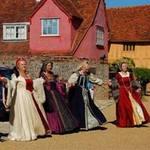 """Du lịch - Những ngôi làng """"đẹp nhất nước Anh"""""""