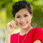 Bạn trẻ - Cuộc sống - Diễm Trang trở thành đại biểu Tàu Thanh niên ĐNA
