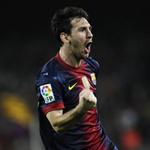 Bóng đá - Bàn thắng đẹp nhất V7 La Liga: Messi dẫn đầu