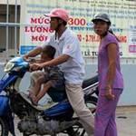 Tin tức trong ngày - Lao động Thanh Hoá, Nghệ An bị tẩy chay