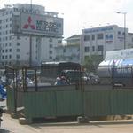 """Tin tức trong ngày - """"Lô cốt"""" bủa vây đường phố Sài Gòn"""