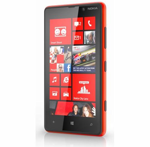 Lumia 822 chạy WP8 sắp ra mắt - 1