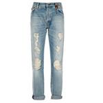 Thời trang - Cám dỗ mang tên quần jeans rách
