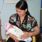 Tin tức trong ngày - Nữ công nhân mang thai, bỏ rơi con?