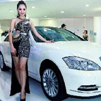 Vì sao giá ôtô ở VN đắt nhất thế giới?