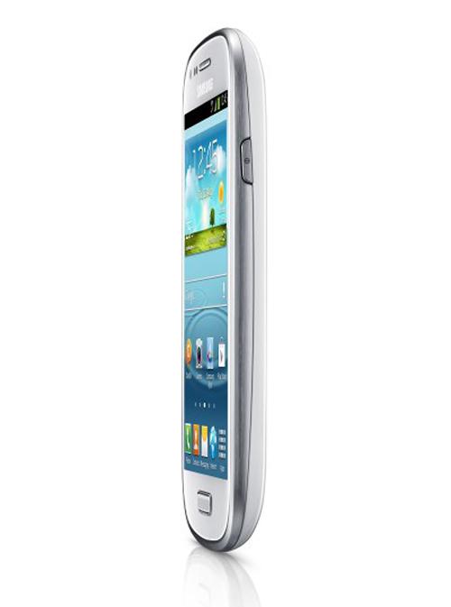 Galaxy S3 Mini chính thức ra mắt giá 10 triệu đồng - 5