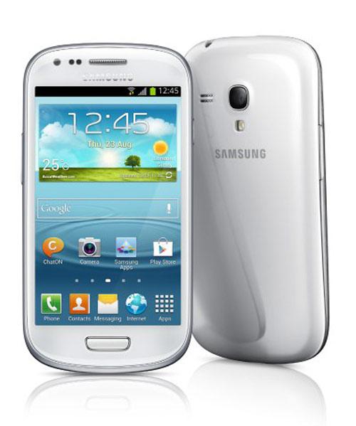 Galaxy S3 Mini chính thức ra mắt giá 10 triệu đồng - 6