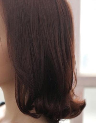 3 kiểu tóc gây sốt nơi công sở Hàn - 3