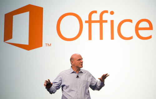 Office 2013 RTM chính thức ra mắt - 1