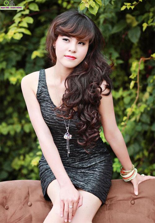 10 cô gái đẹp nhất Thành Vinh - 20