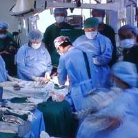 Diễn biến ca ghép gan đầu tiên tại TPHCM