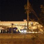 Tin tức trong ngày - Máy bay Syria bị cáo buộc chở vũ khí Nga