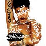 Ngôi sao điện ảnh - Rihanna bán nude trong album mới