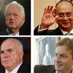 Tin tức trong ngày - Gương mặt sáng giá cho Nobel Hòa bình 2012