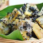 Ẩm thực - Món ăn vặt cực ngon từ khoai lang