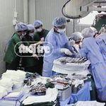 Sức khỏe đời sống - BV Chợ Rẫy đang thực hiện ca ghép gan đầu tiên