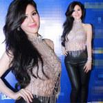 Ca nhạc - MTV - Đinh Phương Ánh lấn át dàn người đẹp