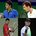 Thể thao - Bán kết Thượng Hải Masters: Lương duyên kỳ ngộ