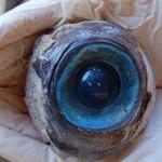 Phi thường - kỳ quặc - Con mắt khổng lồ trôi dạt vào bờ biển