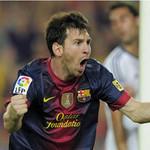 """Bóng đá - Messi: """"Vua"""" Pele, hãy đợi đấy!"""