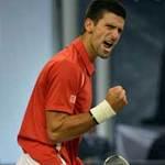 Thể thao - Djokovic - Berdych: Không thể ngờ (Thượng Hải Masters)