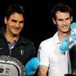 Pha bóng siêu hạng của Fedex  & amp; Murray (Thượng Hải Masters)