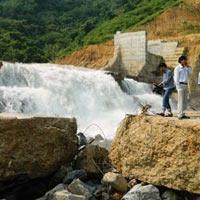 Thông tin vỡ đập thủy điện bị giấu?