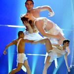 Ca nhạc - MTV - Sững sờ vì quán quân Bước nhảy Mỹ