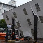 Tin tức trong ngày - Sập mái cây xăng, 6 người hút chết