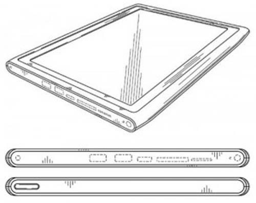 Nokia rò rỉ máy tính bảng thiết kế đẹp - 2
