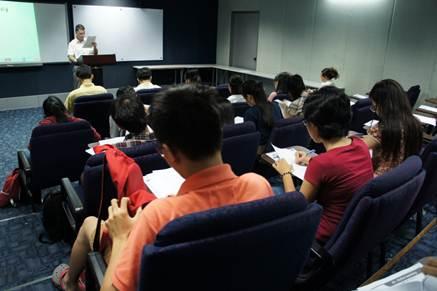 Bí quyết cho bài thi IELTS - Kỹ năng đọc hiểu - 3